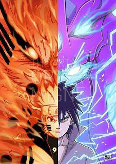 صور وخلفيات انمي صور ناروتو موضوع متجدد Wallpaper Naruto Shippuden Naruto Vs Sasuke Naruto Shippuden Anime