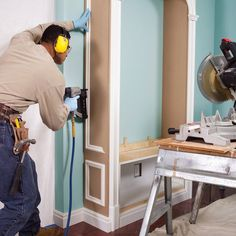 If you want to spruce up a dull room, or if you simply love the Craftsman style, roll up your sleeves and learn Craftsman window trim and other trim.