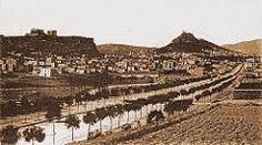 Η λεωφόρος Συγγρού στα 1900