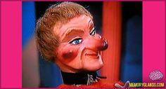 Lady Elaine Fairchilde from Mr. Roger's Neighborhood. Yikes.