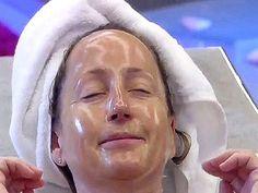 Avoid Botox: How To Remove Eye Bags & Wrinkles In 1 Minute Skin Care Regimen, Skin Care Tips, Beauty Secrets, Beauty Hacks, Beauty Tips, Wrinkle Remover, Prevent Wrinkles, Tips Belleza, Face Care
