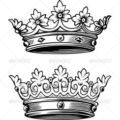 drawings of crowns - Yahoo Canada Image Search Results Lion Head Tattoos, Wolf Tattoos, Tattoo Sketches, Tattoo Drawings, Corona Tattoo, Queen Crown Tattoo, Princess Crown Tattoos, Crown Tattoos For Women, Crown Illustration