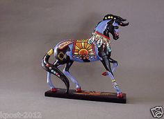 """Custom Trail of Painted Ponies """"The Sun Keeper""""  By KLP"""