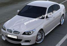 BMW E60  Bodykit Frontschürze Heckschürze Seitenschweller Stoßstange