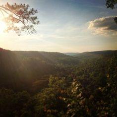 10 Life Changing North Alabama Trails