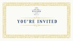 Watch the Grand Opening of Walt Disney World's Riviera Resort Live - Disney Dining Information Disney Vacation Club, Vacation Planner, Disney Cruise Line, Disney Vacations, Disney Parks Blog, Disney Tips, Walt Disney, Disney World Restaurants, Disney World Resorts