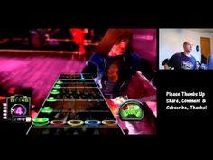 Guitar Hero 3 III Barracuda by Heart Xbox 360 Medium - YouTube