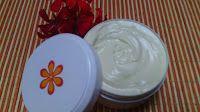 Cremas,jabones y perfumes Vegetales BIO  para que te sientas bien...naturalmente: CREMA ANTI-CELULÍTICA Y REDUCTORA Y JABÓN EXFOLIAN...