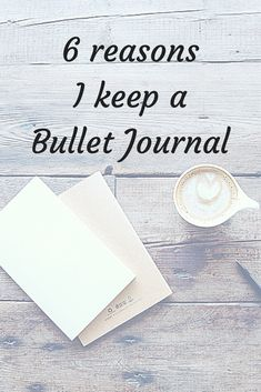 Why keeping a bullet journal helps me as a writer, a business owner, and a working mum.