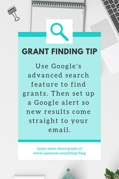 Here you'll find helpful articles and resources on getting ready for grants, finding the perfect grants, writing winning grants, and managing grants. Grant Proposal Writing, Grant Writing, Writing Tips, Fundraising Activities, Nonprofit Fundraising, Fundraisers, School Scholarship, Grant Application, Making Life Easier