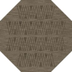 Dalyn Rug Co. Bella Gray Area Rug Rug Size: Octagon 12'