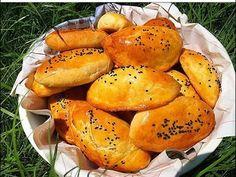 Турецкие булочки к завтраку ПОАЧА ..быстрый и вкусный рецепт - YouTube