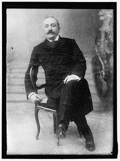 Presidente Roque Saenz Peña (1900)