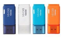USB Flash TOSHIBA 16 ГБ http://www.pokoopka.com/item/19232973701