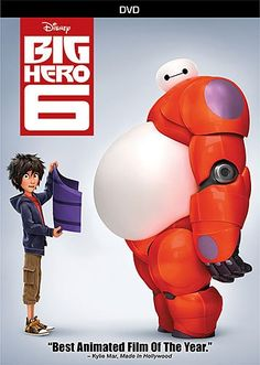 FREE Big Hero 6! With this cashback deal, you get the movie for free! This offer expires 2/26, unless it sells out first!