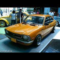 ヴィンテージカー #japanese #vintage #car #philippines #フィリピン #ヴィンテージ