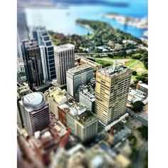 Sydney! Photo submitted by Instagram user developit to #GEInspiredME contest.