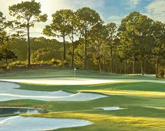 Four Seasons Resort Orlando is a Magic Kingdom for golf enthusiasts.