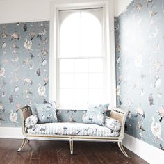 House of Hackney      | Luxury Wallpaper  | Furniture   |  Fabrics  | Bed Linen  |  Lighting  |  Curtains  |  Clothing