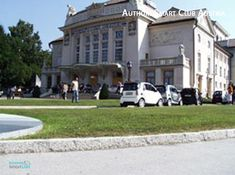 Smart City, See Images, Salzburg, Austria, Street View, Times, Mansions, House Styles, Pictures