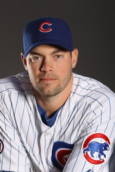 August 30, Happy birthday to Sean Marshall, Relief Pitcher, Chicago Cubs, (2006-2011)