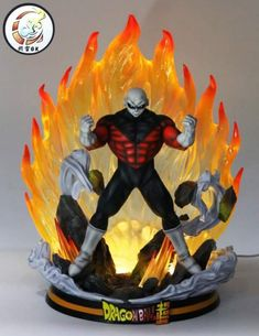 Jiren by Shining Studios Otaku Anime, Manga Anime, Dragon Ball Z, Best Action Figures, Anime Toys, Comic Movies, Nerd Geek, Anime Style, Texas Poker