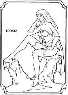 She Ra Coloring Pages Brilliant Shera Angella Crafty 80s Pinterest Inspiration