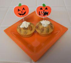 Happy & Healthy Halloween Ideas #Halloween #healthy #recipes