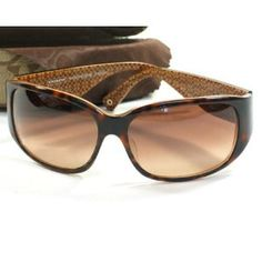 New Coach Madeline S498 S-498 Tortoise Sunglasses 62-15-125 (Eyewear)