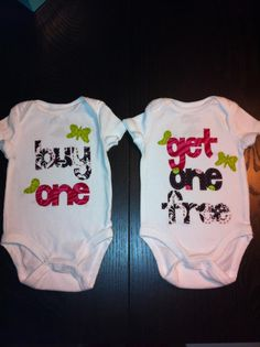 Thank you, Lindsey!! These were a hit at the baby shower for a girl a work having twins @Kristi Guerra do you think you could make these for me and send them out but for boys? im throwing my friend a baby shower and im not crafty like you are lol