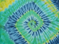 XL tie dye bandana, boho hair accessory from Creations by Maris https://www.etsy.com/listing/467851132/extra-large-tie-dye-bandana-large