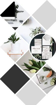 April Moodboard // Sunday Design Studio: