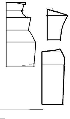 Ukuran Baju Kurung Moden | Scribd Dress Sewing, Dan, Letters, Fonts, Letter