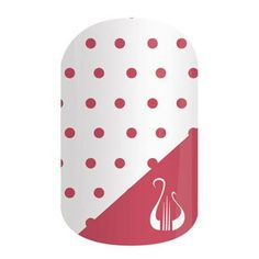 Bond with your big or little with our officially-licensed Alpha Chi Omega nail wraps. Wear these wraps alone or pair them with Jamberry Professional Nail Lacquer in your sorority colors for spirit fingers that last. **Collegiate and Sorority designs can not be redeemed through host rewards, product credits, buy three get one free or any other special offer.  #AChiOJN