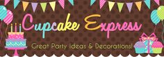 Cupcake Express: First 10 customers to follow my blog will get FREE Printable thank you tags...