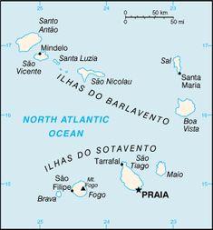 Carte du Cap-Vert ▼Cap-Vert — Wikipédia https://fr.wikipedia.org/wiki/Cap-Vert #Cape_Verde