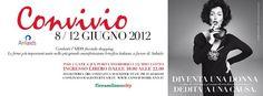 Torna l'appuntamento 2012 con Convivio Milano!