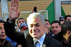 Hamdeen Sabahi, a left-wing Egyptian politician, has announced that he will be running for president in the forthcoming election.  Field Marshal Abdel Fattah el-Sisi, the army chief, is widely expected to contest and win the race, scheduled for mid-April, although he is yet to announce his candidacy.  Sabahi, 59, came third in the 2012 presidential election won by Mohamed Morsi of the Muslim Brotherhood, who was deposed by the army in July following mass protests against his rule.