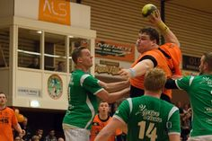 JMS Hurry-Up wint thuis verdiend in de derby tegen Oosting E&O