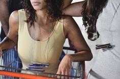 Colar Palitito  Modelos: Ana Carolina Monteiro, Iuri Pires e Larissa Ohana  Fotografia: Victor Tadeu  Styling: Larissa Ohana
