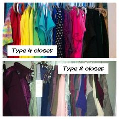 DYT Type 2 and Type 4 Comparison. It's cool to see the differences and similarities side by side! Type 4 is my secondary. Dyt Type 4 Clothes, Deep Winter, Color Me Beautiful, Thing 1, Soft Summer, Saturated Color, Winter Colors, Material Girls, Season Colors