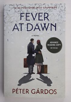 powells-feb-2016-fever Fever at Dawn by Peter Gardos – Not released yet! (Hardcover version has a retail value of $24 and is released on April 12th)