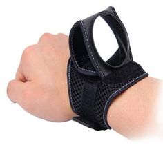 Cycling Wrist Band Strap Bike Rear View Reflex Mirrors  Cycling Accessories UK