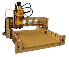 CNC Router Engraver Kit with DeWalt Router x x 450 mm x 390 mm x 85 mm x area. Woodworking Essentials, Used Woodworking Tools, Woodworking Techniques, Woodworking Plans, Woodworking Projects, Woodshop Tools, Woodworking Jointer, Woodworking Classes, Plywood Projects