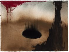 ANISH KAPOOR Drawings