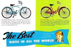 Schwinn Bike.