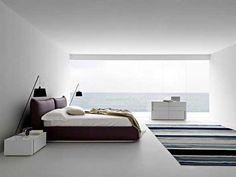 Modern Minimalist Bedroom Design Ideas From Doc Mobili Kitchen