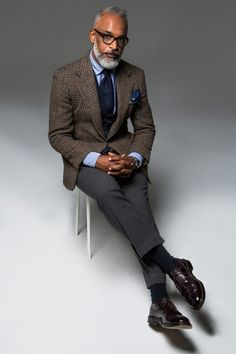 older mens fashion trends - Google Search
