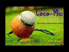 coconut mic