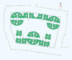 Vaswani Reserve Layout Plan   www.bangalore5.com